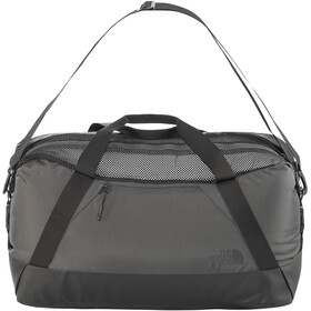 The North Face Apex Gym Duffel M, asphalt grey/tnf black